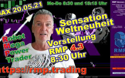 Was ist das Besondere an RMP Trading?